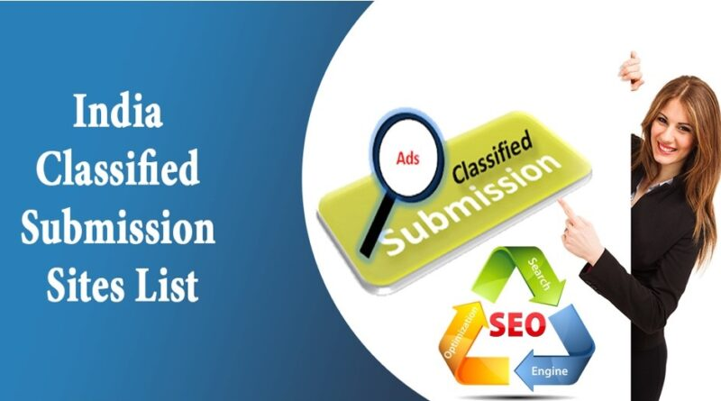 Free Classified Submission Sites in India