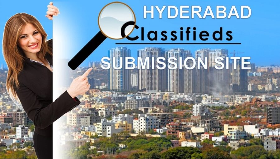 Hyderabad Classified Sites List in India 2021