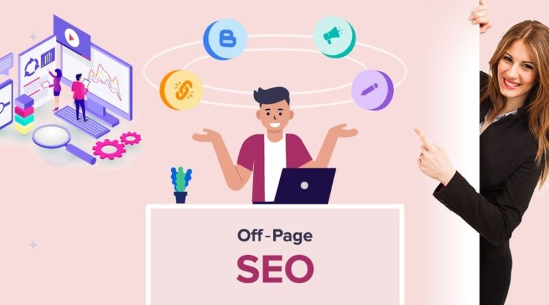 seo off page techniques
