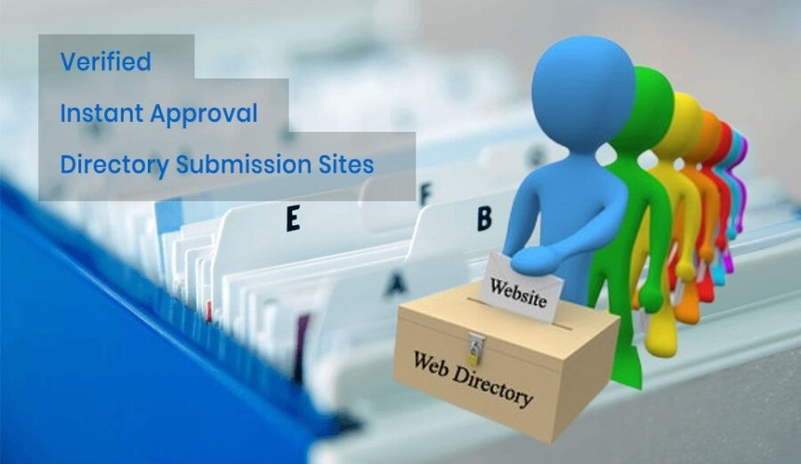 Free Directory Submission Sites 2021