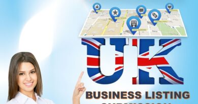 UK Business Listing site