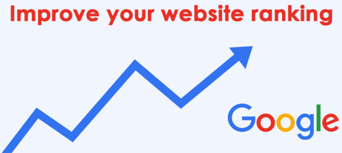 Improve Your Search Engine Ranking