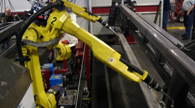 Best 5 Automated Assembly Line is The Solution to Reduce Costs