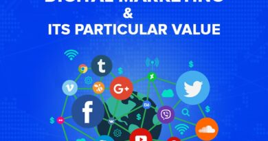 Digital marketing and Its Particular Value