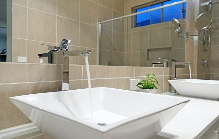 How to Fit a Basic Sink or Basin in Your Home