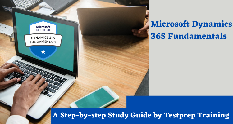 Microsoft Dynamics 365 Fundamentals Finance and Operations Apps