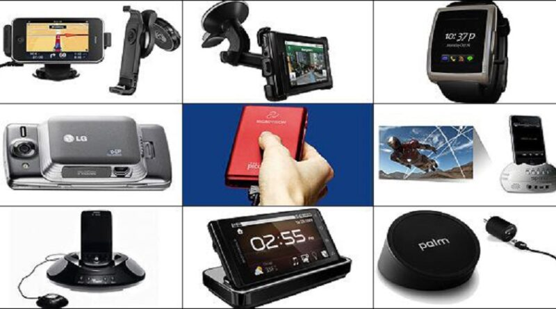 Top 13 major Smartphone Accessories for your mobile phone