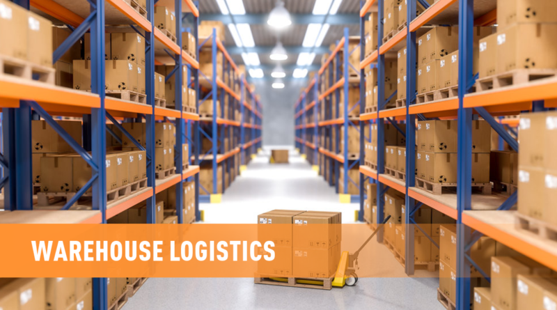 Difficulties and Benefits of Logistics and Warehousing
