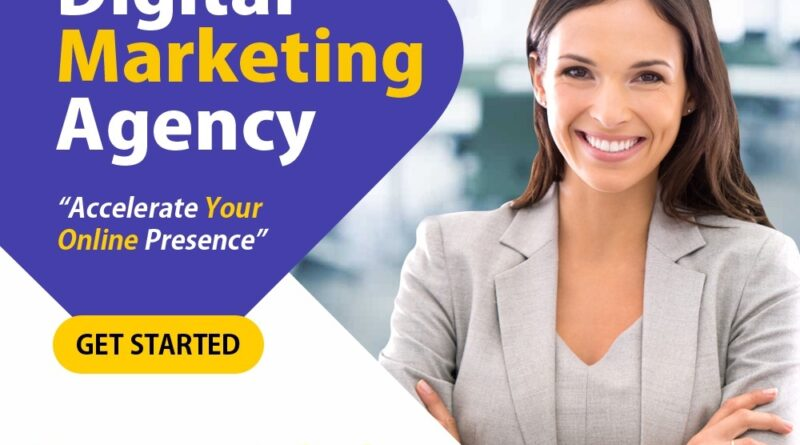 Digital Marketing Agency: How can it help your Company
