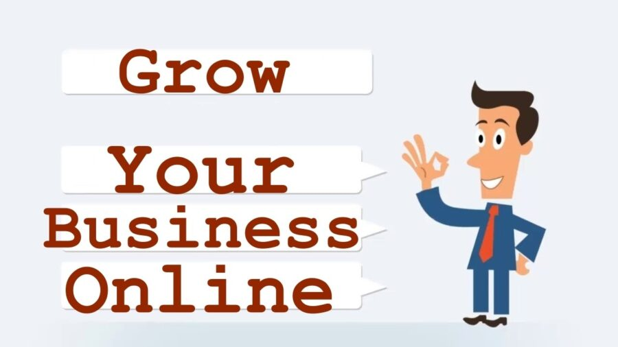 Get more ways to grow your business online 2021