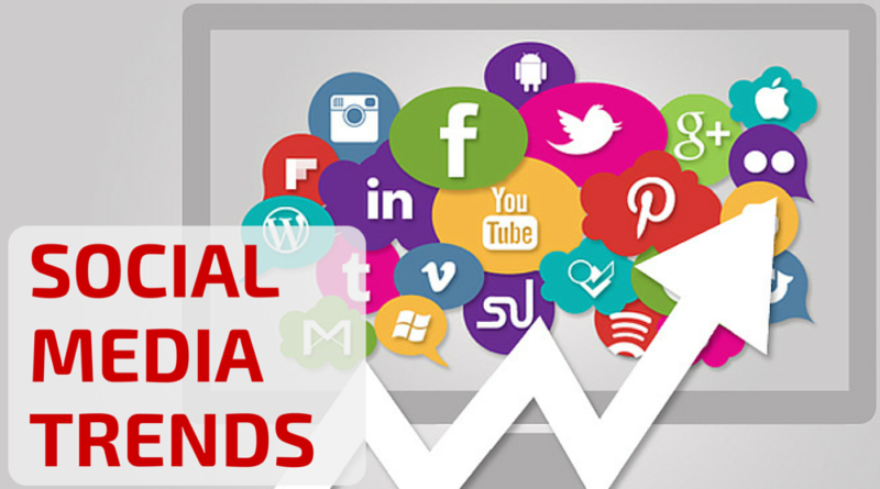 Social Media Marketing Trends You Can't Ignore in 2021