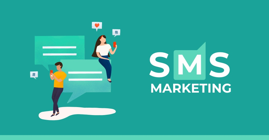 5 Ways to Create the Perfect SMS Marketing Campaign