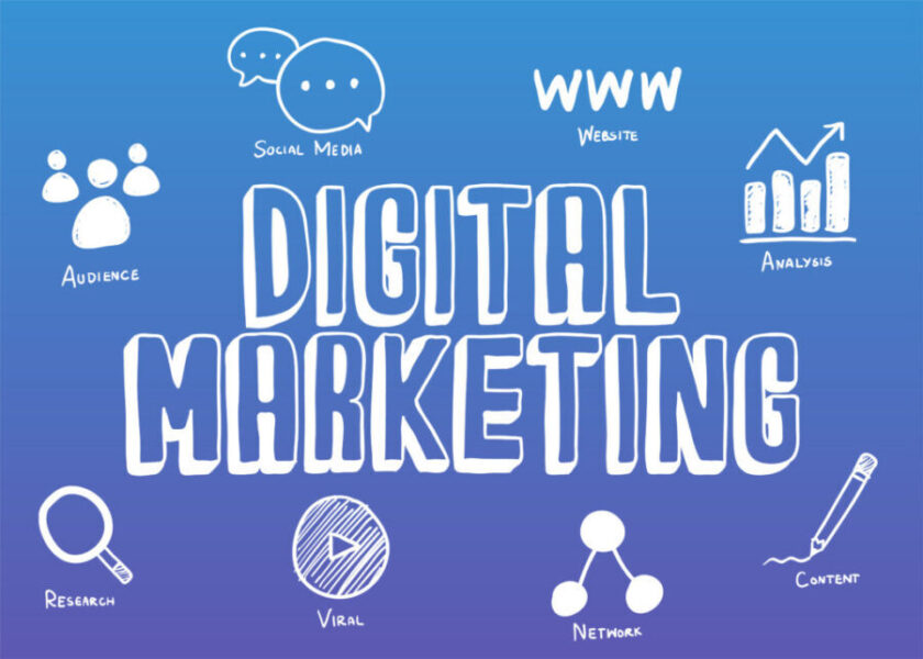 9 Best Digital Marketing Tools Champion for Business Growth