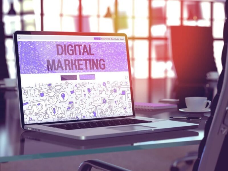 5 Reasons why your online business need a digital marketing agency