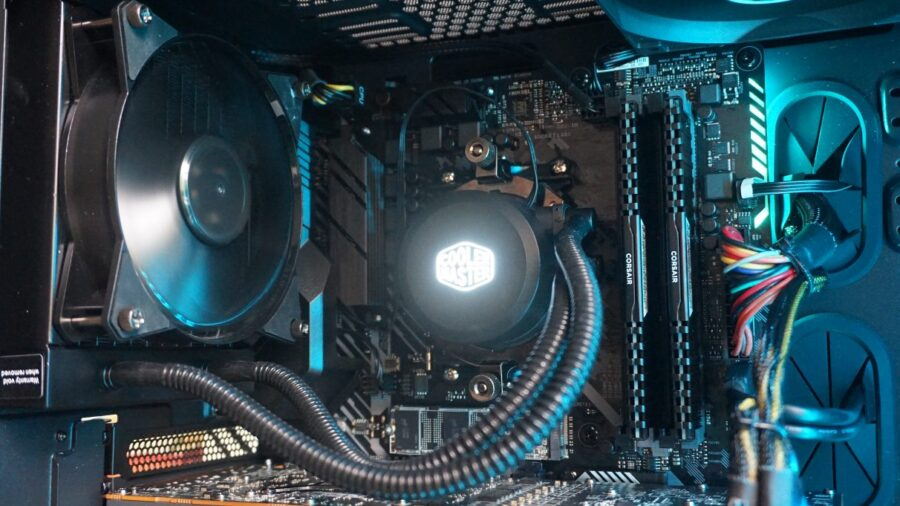 The Five Best PC Upgrades to Improve Performance