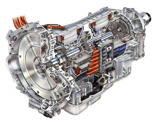 used transmission at a low cost